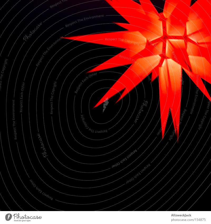 Krasnaya Zvezda Star (Symbol) Christmas & Advent Lighting Red Point Prongs Feasts & Celebrations Embellish Public Holiday Decoration