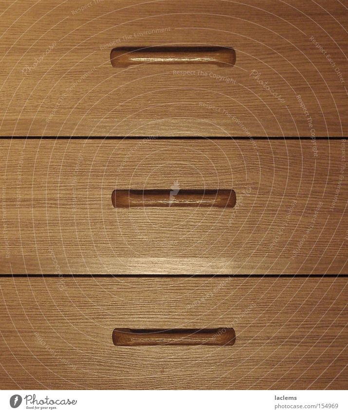On [loading] Wood Brown Load Wooden board Drawer 3 Dark Simple Portrait format Appealing Places Toilet Wipplinger Clemens Photos of everyday life