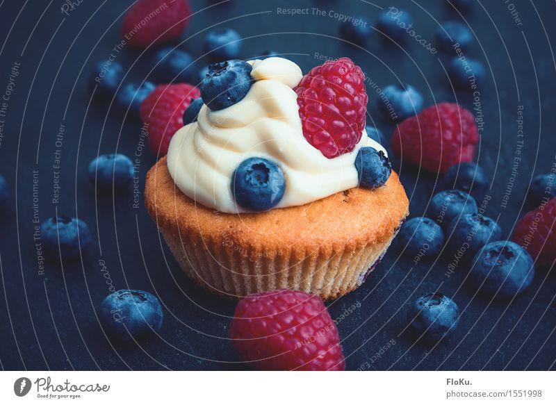 Blue Beautiful Red Yellow Food Moody Fruit Nutrition Sweet Delicious Cake Dessert Berries Baked goods Vegetarian diet Cream