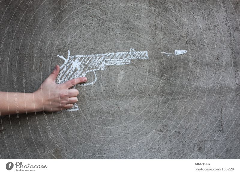 Graffiti Carnival Force Aggression Weapon Chalk Cowboy Handgun Martial arts Shot Cartridge Mural painting Perpetrator Projectile Munitions Toy arms