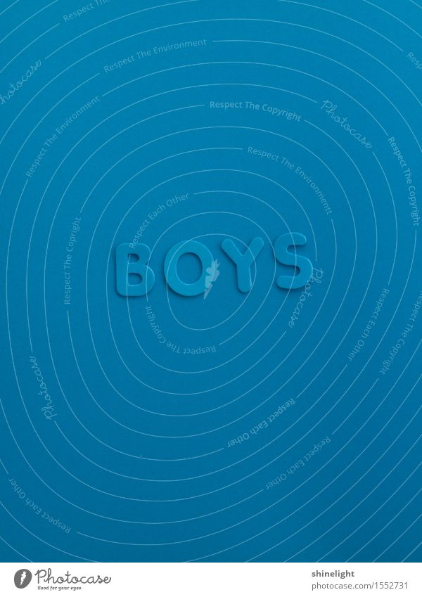 boys Boy (child) Young man Youth (Young adults) Characters Blue Friendship Colour photo Copy Space top Copy Space bottom