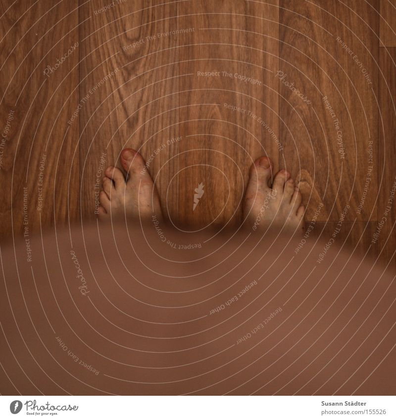Naked Wood Hair and hairstyles Feet Skin Round Overweight Fat Stomach Barefoot Toes Unwavering