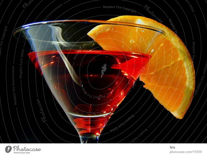 Red Glass Alcoholic drinks Cocktail Beverage Aperitif