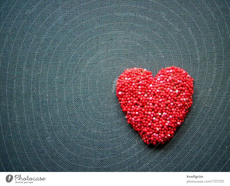 February 14 Valentine's Day Heart Love Donate Gift Joy Red Gray Sweet Sincere Display of affection Candy Detail