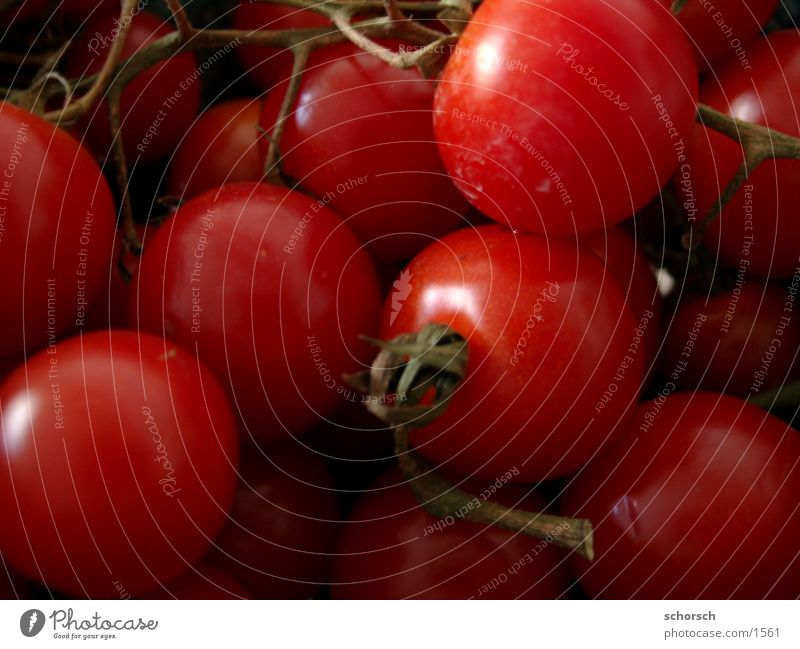 Nutrition Vegetable Tomato