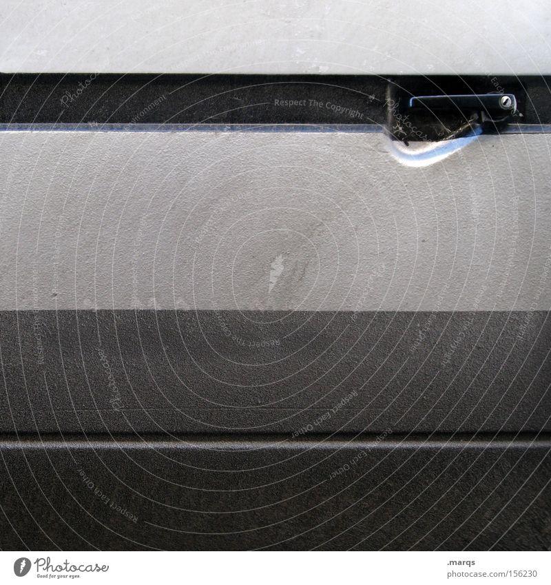 Black Gray Car Line Transport Motor vehicle Driving Car door Stripe Illustration Mobility Door handle Monochrome Means of transport