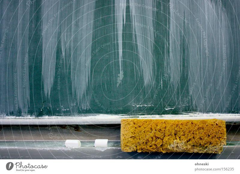 School Communicate Education Write Blackboard Science & Research Chalk Boredom Teacher Calculation Lessons Sponge PISA study High School