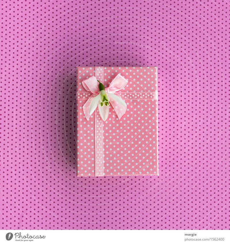 Joy Pink Design Shopping Handicraft