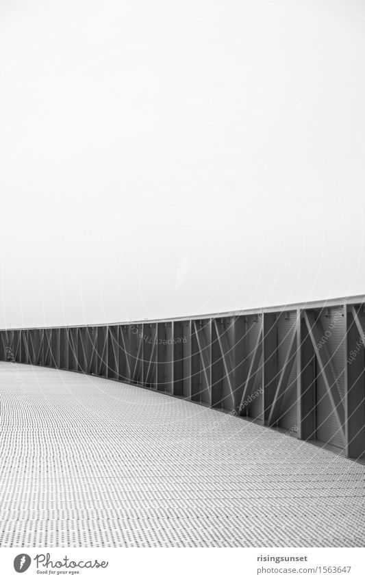 White Loneliness Calm Black Cold Architecture Emotions Style Gray Moody Going Metal Design Hiking Modern Esthetic