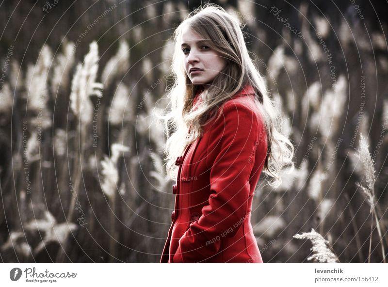 girl Woman Beautiful Red Adults Beauty Photography Mystic Rye