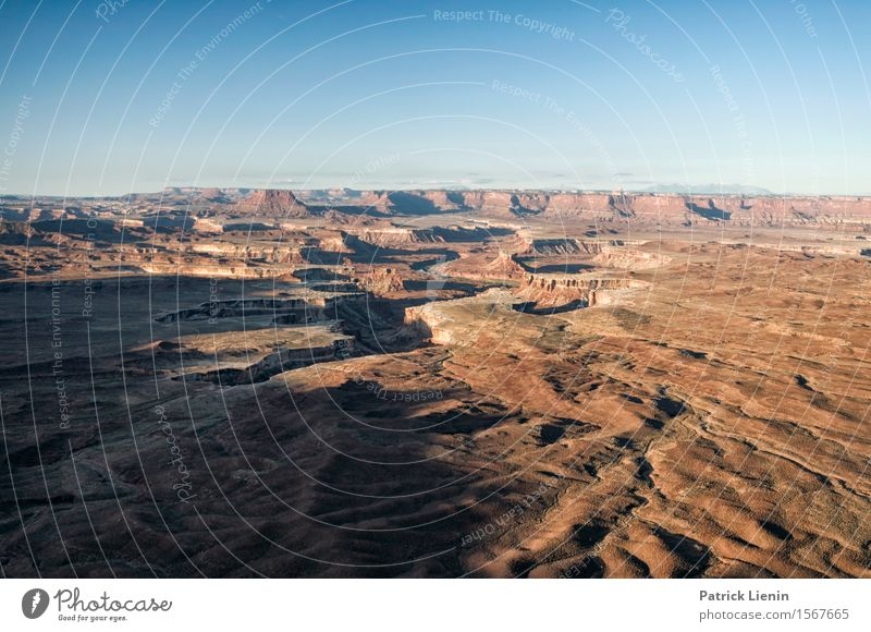 Canyonlands Sky Nature Vacation & Travel Plant Summer Landscape Mountain Park Weather Earth Vantage point Climate Beautiful weather Adventure Elements