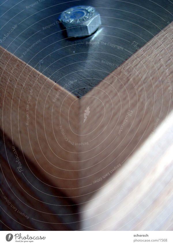 Wood Metal Industry Screw