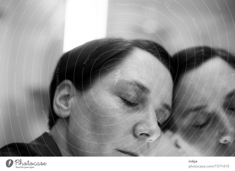 Human being Woman - a Royalty Free Stock Photo from Photocase
