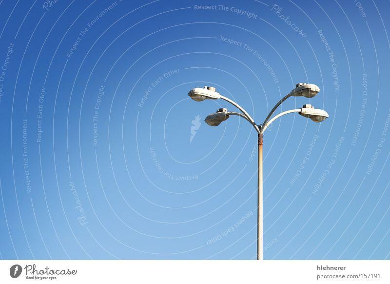 Urban Flower Old Sky Blue Street Park Bright Glass Electricity Things Parking lot Illuminate Location Poland Lamb