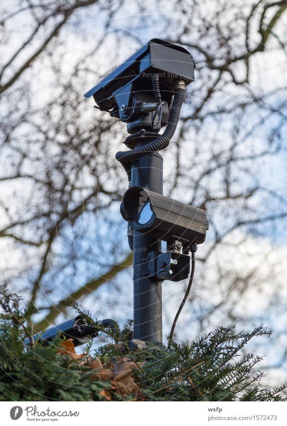 Safety Video camera Surveillance Spy Data protection 1984 Surveillance camera