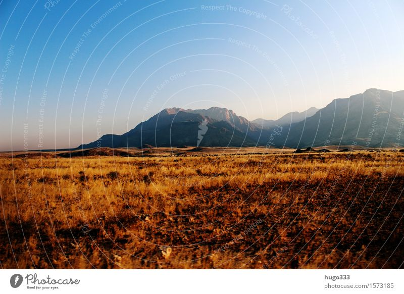Let your gaze wander Environment Nature Landscape Earth Sun Beautiful weather Hill Mountain Peak Desert Deserted Exotic Far-off places Free Gigantic Infinity