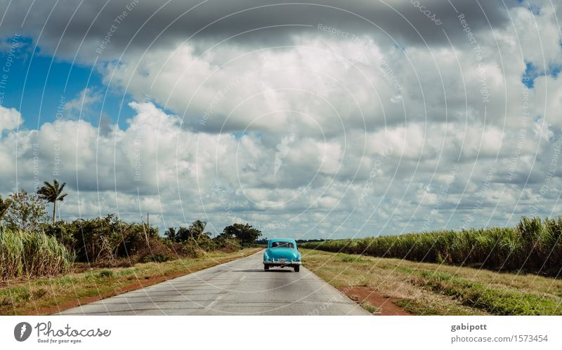 good roads, bad roads Vacation & Travel Tourism Trip Adventure Far-off places Freedom Summer vacation Landscape Elements Sky Clouds Horizon Beautiful weather