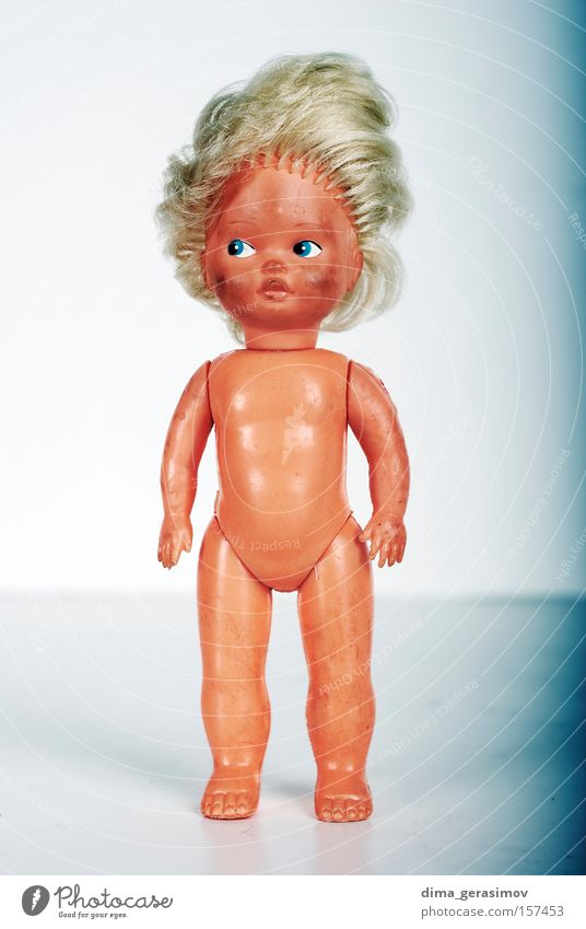 Doll 3 Blue Eyes Colour Legs Fear Body Hair Lips Panic Horror Nightmare Move (board game)