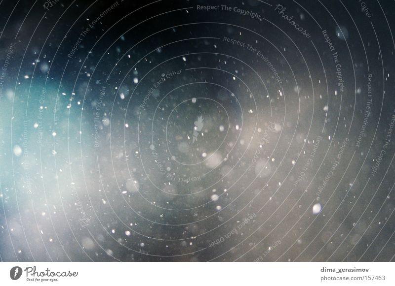 Dust Winter Colour Snow Movement Grief Distress Night Dust Dust Molecule