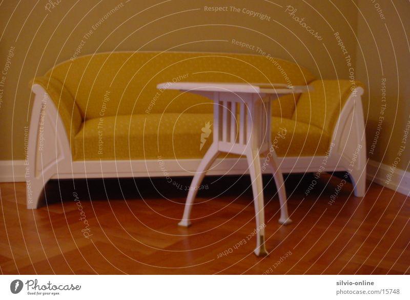 Villa Ash Art Nouveau - Sofa Flat (apartment) Light Design Fashioned Architecture Room Colour