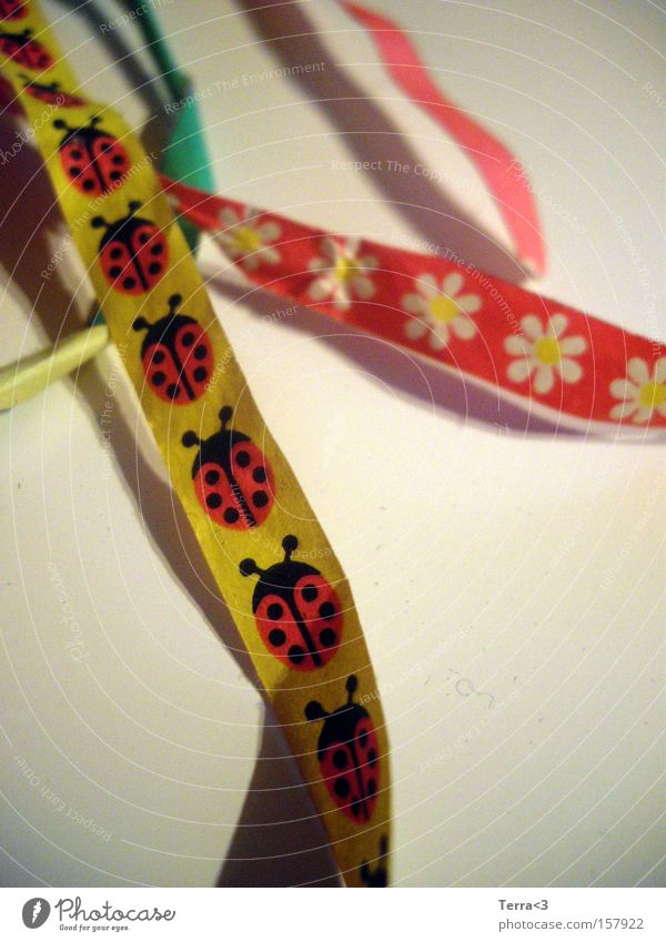 Joy Flower Feasts & Celebrations Decoration Carnival Blow Ladybird Confetti Paper streamers Monday befor lent
