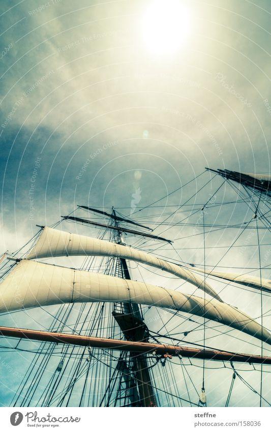 Ocean Vacation & Travel Watercraft Might Navigation Sail Sailboat Pirate Sailing ship Impressive Maritime War Massive Navy Battle