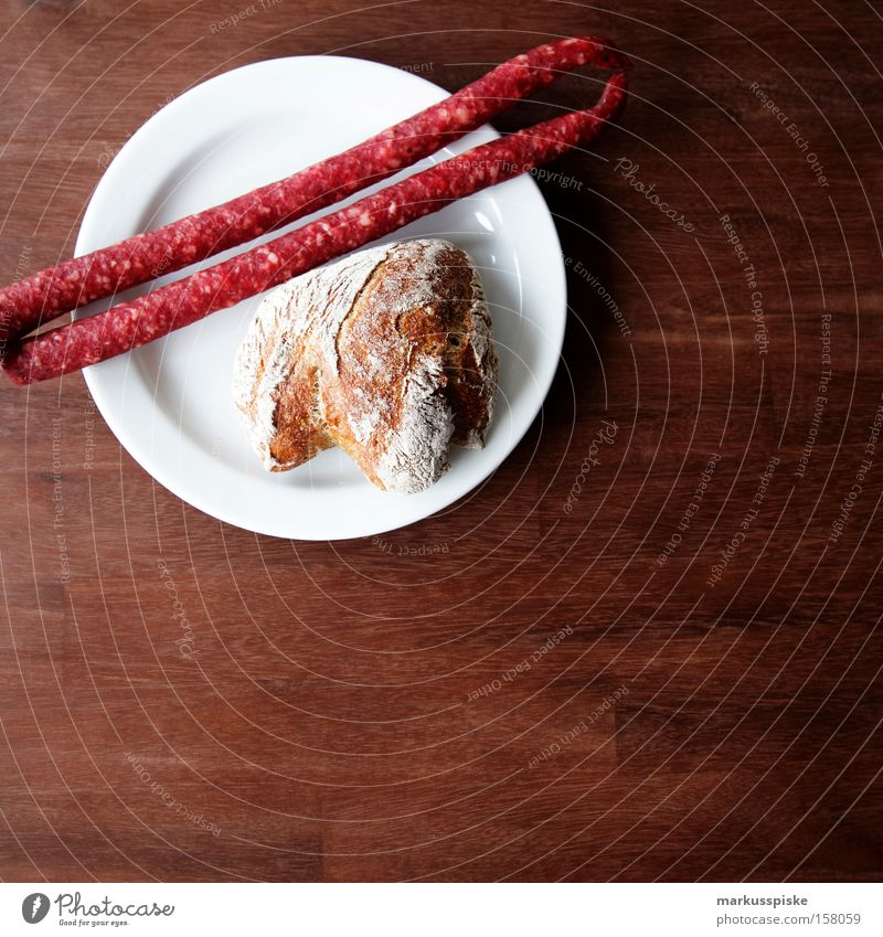 bread times Brunch Lunch Banquet Plate Roll Specialities Gourmet Sausage Meat Switzerland South Tyrol Gastronomy Nutrition peasant sigh Bavaria regionally