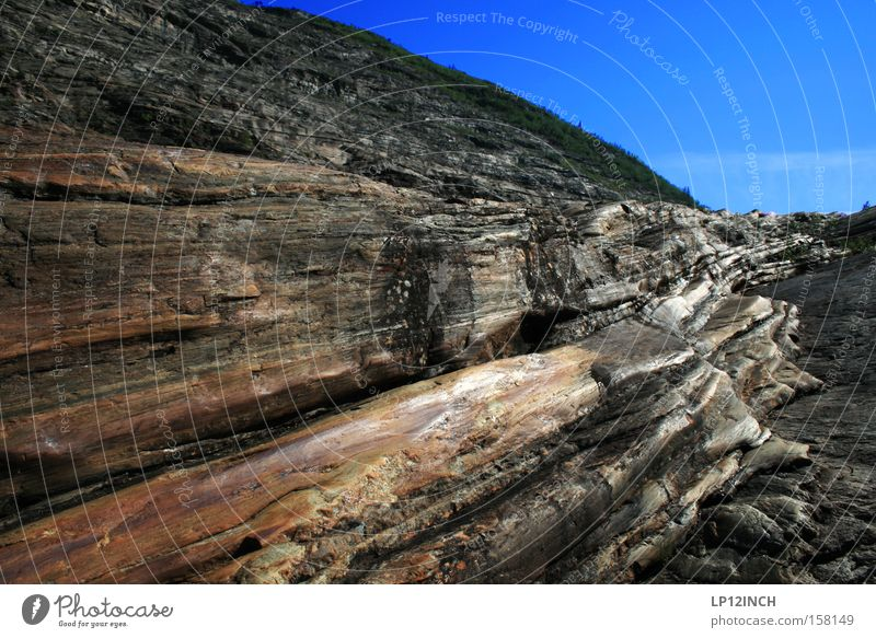Vacation & Travel Mountain Wood Stone Landscape Hiking Rock Hill Norway Mountaineering Glacier Scandinavia Minerals