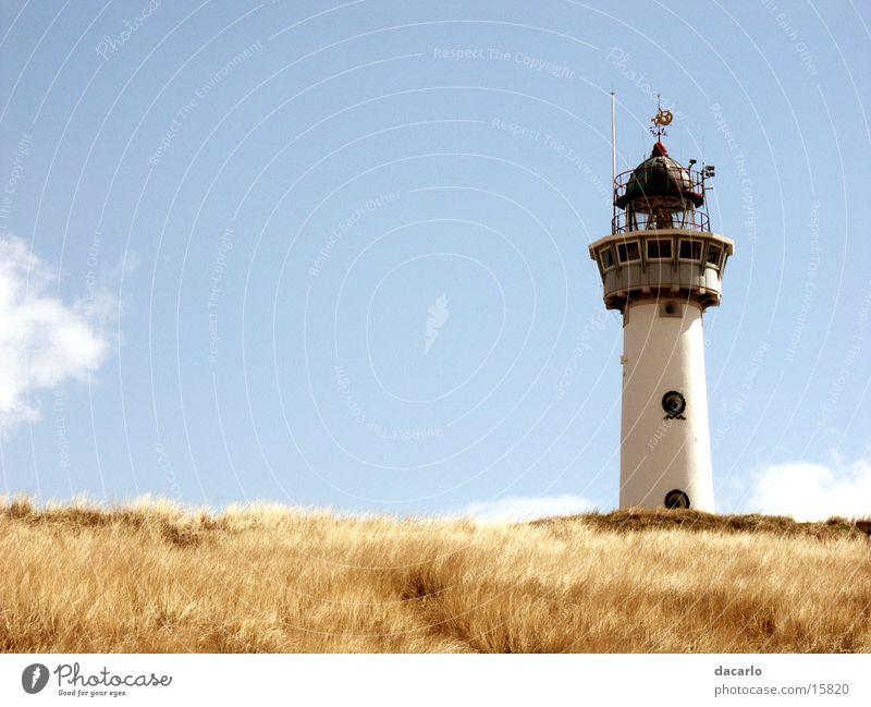 lighthouse Lighthouse Coast Ocean Beach