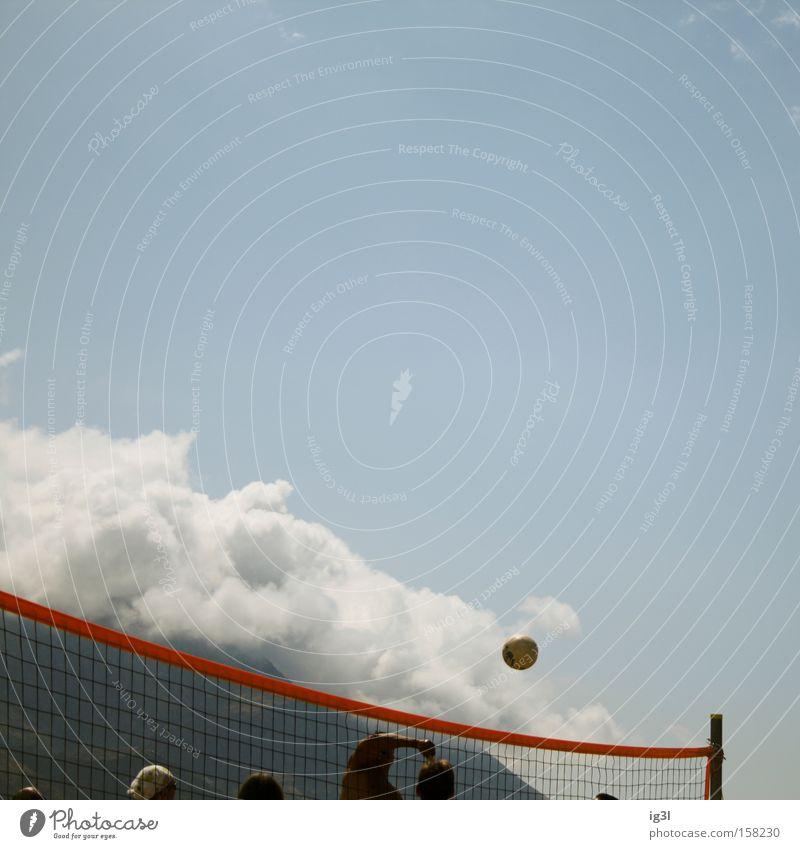 Summer Joy Sports Playing