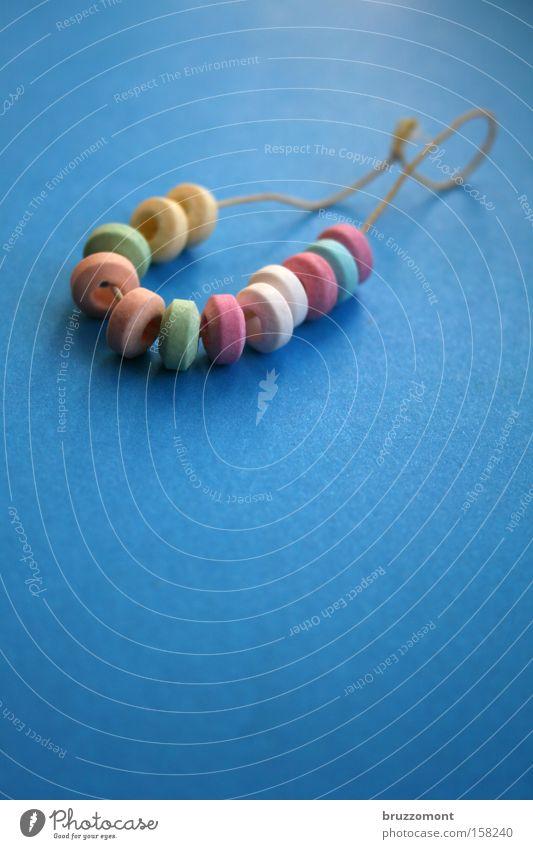 Blue Nutrition Retro Candy Jewellery Delicious Sugar Birthday Bracelet Childrens birthsday
