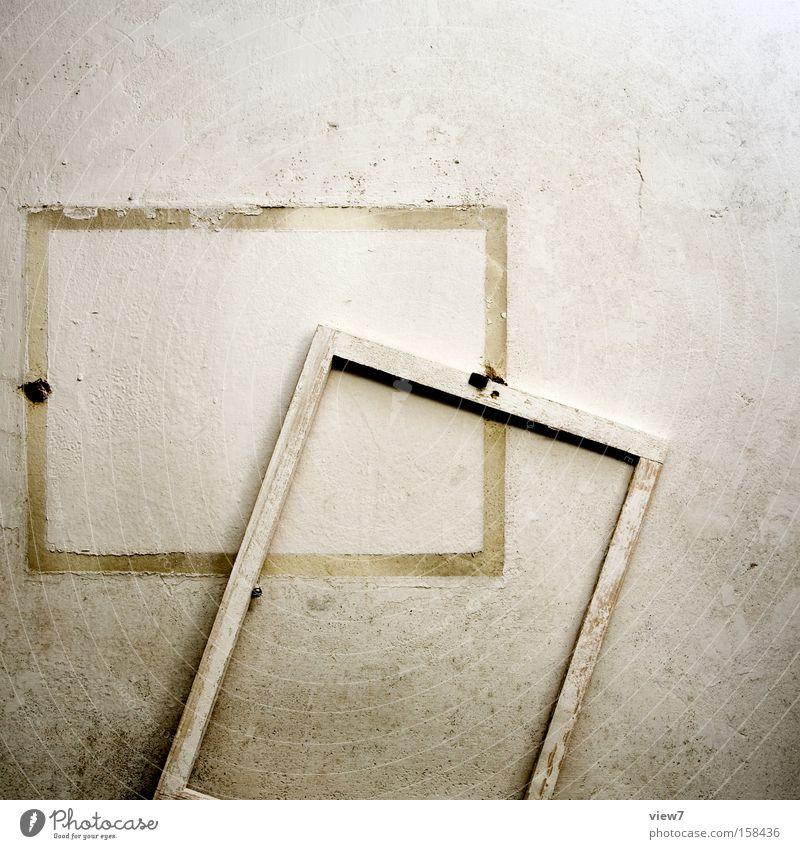 White Calm Colour Wall (building) Dye Broken Image Sign Derelict Obscure Decline Signage Plaster Frame Varnish Gesture