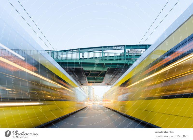 Vacation & Travel City Street Lanes & trails Movement Tourism Transport Success Speed Bridge Logistics Driving Running Capital city Career Railroad tracks