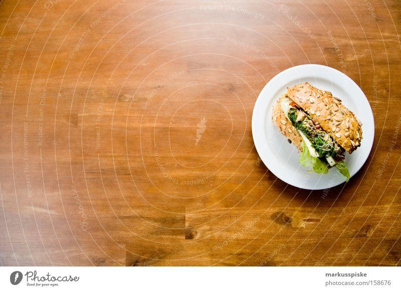 vegetarian powerhouse Healthy Nutrition Vegetarian diet Baguette Cheese Brunch Wholewheat Plate Breakfast Gastronomy Lettuce Organic produce organic food