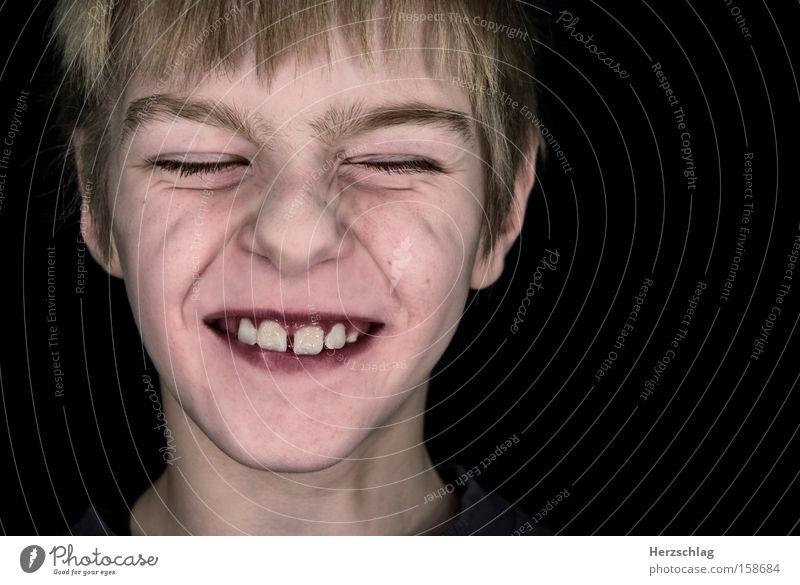 Child Joy Life Teeth Pure Joie de vivre (Vitality) Lust Tension Surprise Anticipation Truth Face