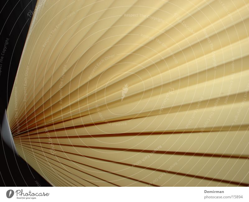 lamp fans Lamp Light Stripe Pattern Beige Vanishing point Living or residing Bright Line Structures and shapes