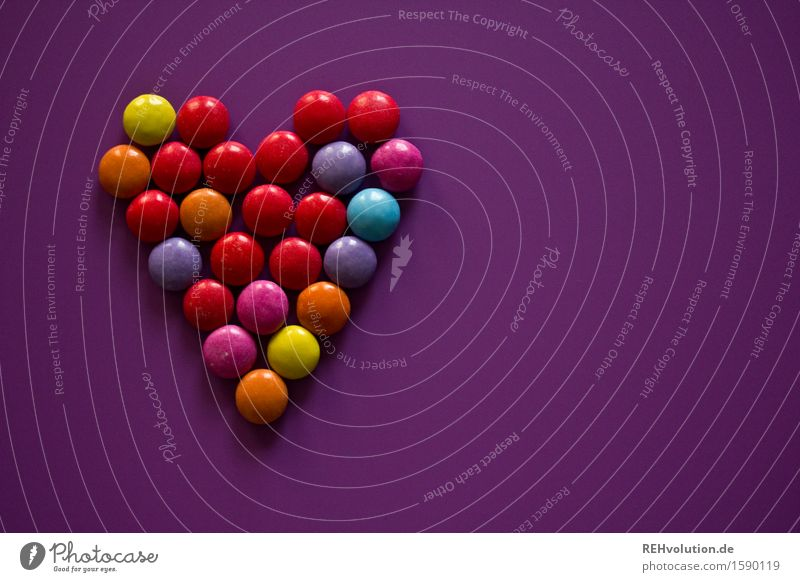 Colour Love Happy Group Food Together Nutrition Creativity Heart Uniqueness Sweet Romance Hope Violet Belief Attachment