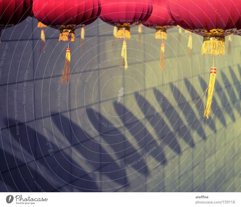 Happy Culture Carnival China Lantern Tradition Asia Lampion
