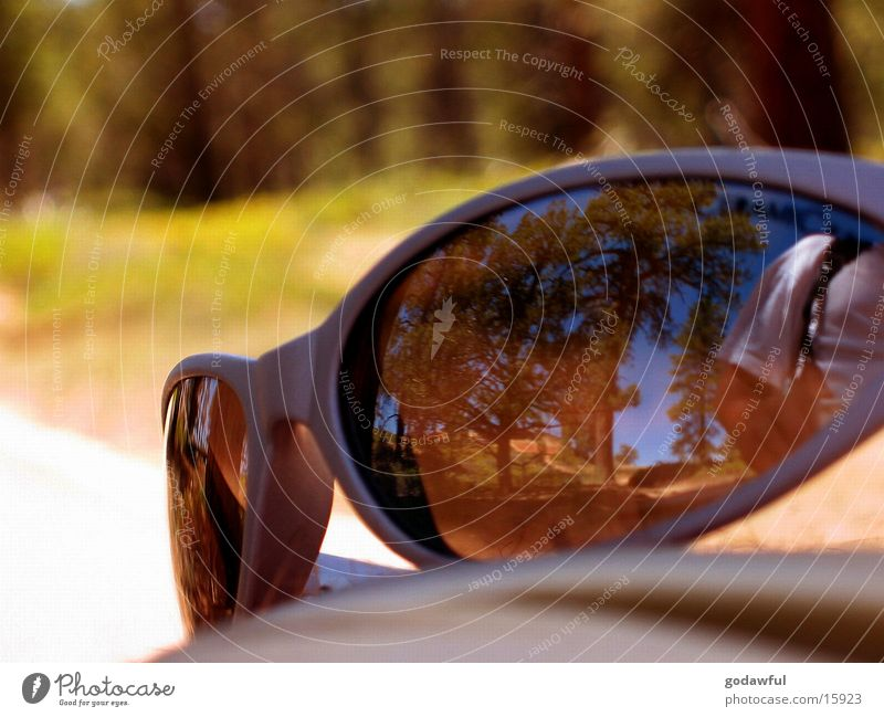 Summer Style Warmth Eyeglasses Physics Sunglasses Photographic technology