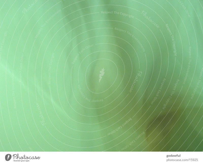 Green Fog Umbrella Obscure Wrinkles Bizarre Vail