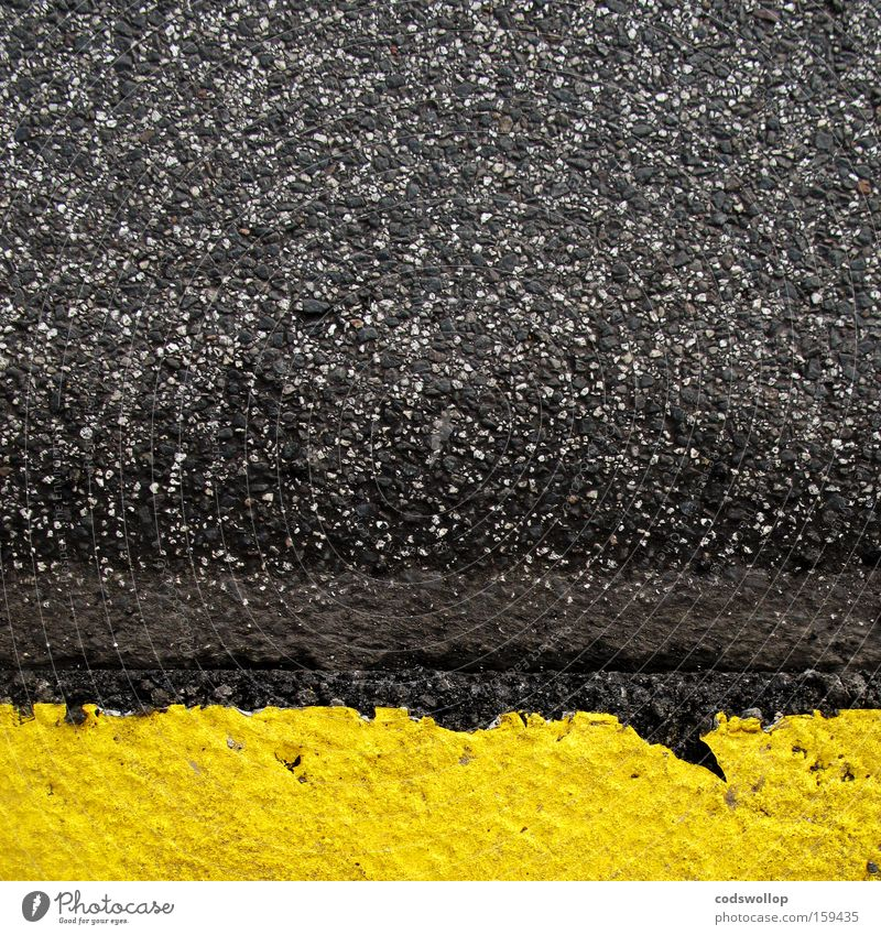cornfield with asphalt starry sky Street Traffic lane Asphalt Clearway Abstract Universe Transport Traffic infrastructure Starry sky Lane markings