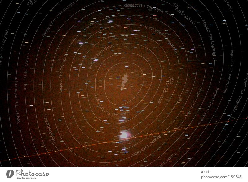 Sky Winter Stars Airplane Universe Telescope Starry sky UFO Astrology Canopy (sky) Spacecraft Constellation Astrophotography Astronomer Asteroid