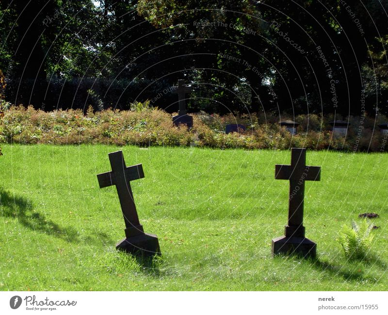Old Green Sun Summer Loneliness Calm Death Meadow Back Crazy Broken Grief Historic Distress Cemetery Gothic period