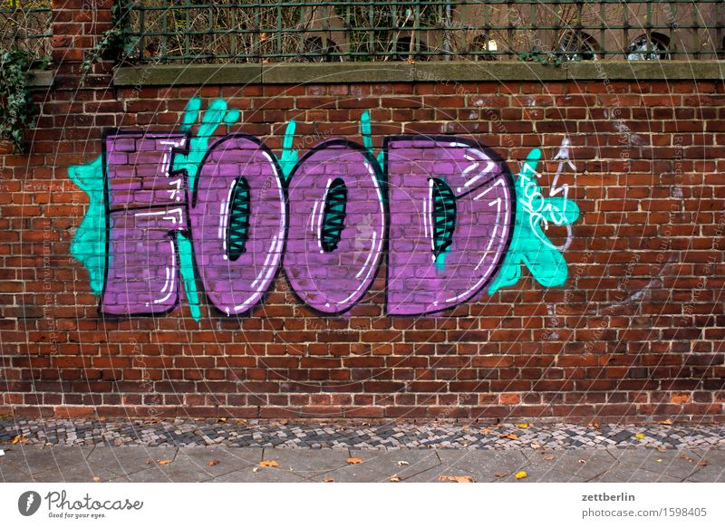 food photography Food Healthy Eating Dish Food photograph Nutrition Graffiti Illustration Media designer Colour Smeared Vandalism Tagger Street art