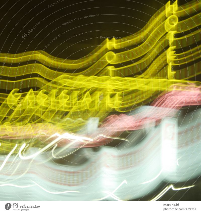 "<font color=""#ffff00"">-=Don´t=- proudly presents Colour photo Exterior shot Experimental Structures and shapes Deserted Night Long exposure Motion blur"