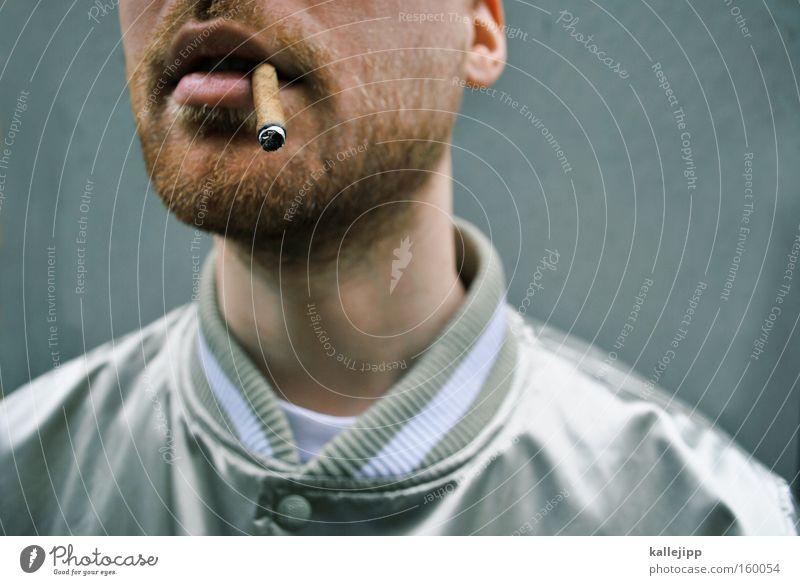 when smokey sings Smoking Silver Cigarette Cool (slang) Mouth Lips Cancer Facial hair Lung Smoke Man Cigarillo smoking can be fatal cancer risk Health hazard