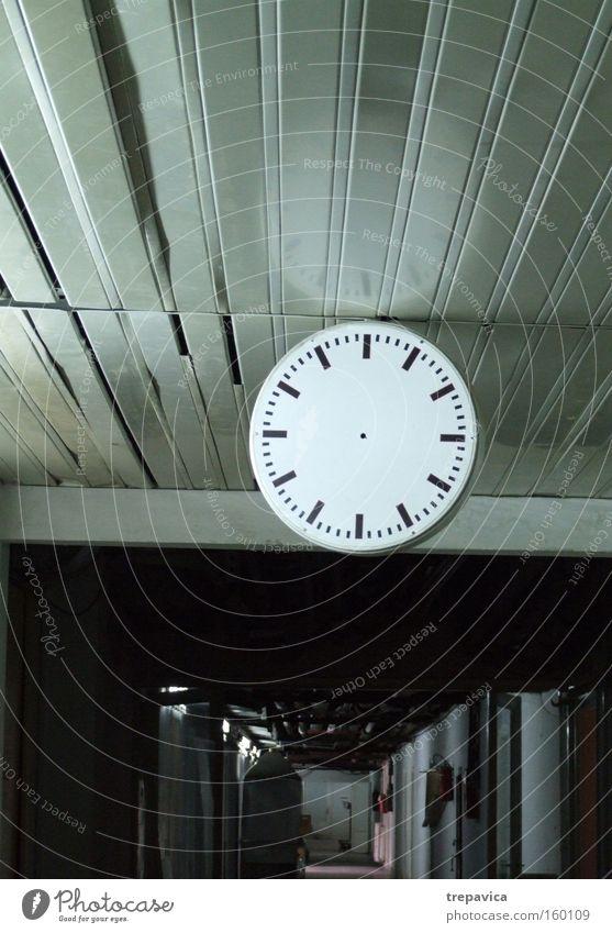 Clock Sanatorium Fear Dream Timeless Helpless Wait Without Apocalypse Apocalyptic sentiment Creepy Loneliness None Corridor