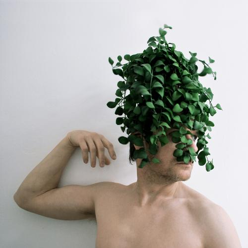 natural curls Forest-dweller Human being Hair and hairstyles Baroque Wig Plant Climate protection Green Nature Sustainability Environment Crazy