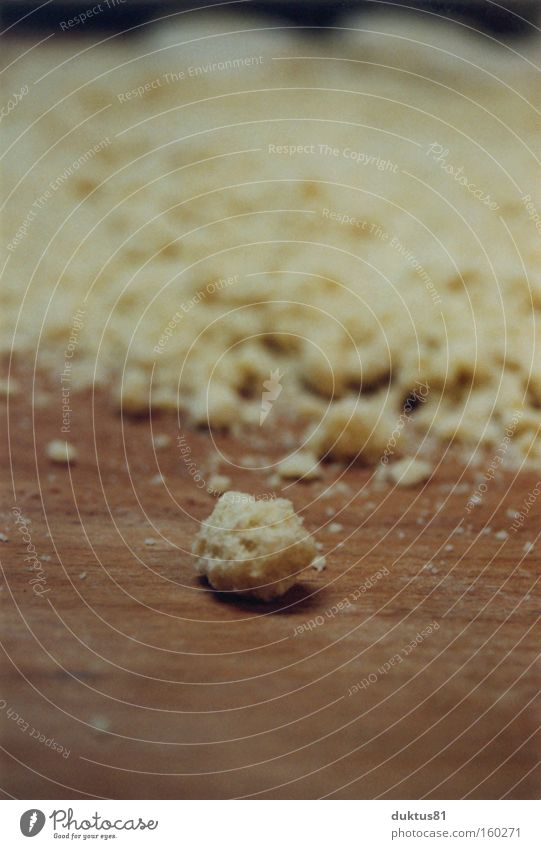 crumbs Bakery Granules Delicious Sweet Loneliness Cake Baked goods streusel cake Baking Shallow depth of field