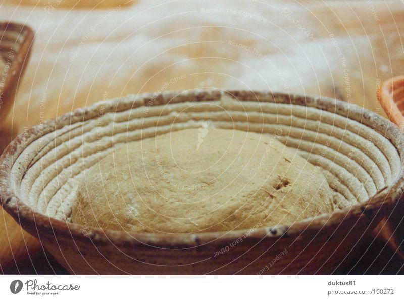 Nutrition Cooking & Baking Bread Baked goods Basket Dough Flour Baker Bakery